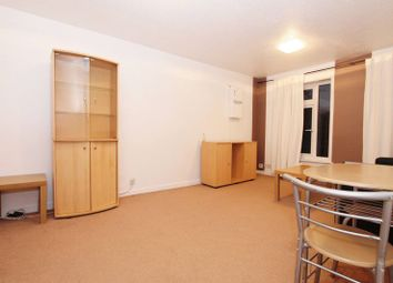 Thumbnail 1 bed flat to rent in First Floor Flat, Springwell Road, Hounslow
