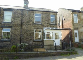 Thumbnail 2 bed end terrace house for sale in Colbeck Terrace, Healey, Batley