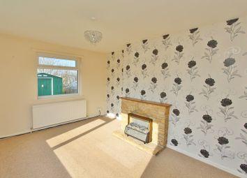 Thumbnail 2 bedroom semi-detached bungalow to rent in Worlds End Lane, Keynsham, Bristol