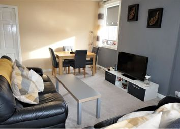 Thumbnail 3 bed flat for sale in Mitchell Avenue, Renfrew