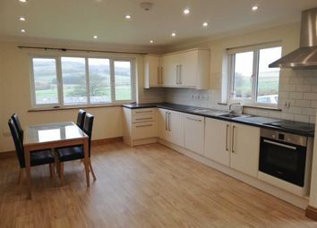 Thumbnail 5 bed detached house to rent in Ystrad Meurig
