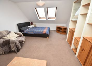 Thumbnail Studio to rent in Barnaby Close, Harrow