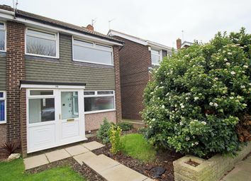 Thumbnail 3 bed semi-detached house to rent in Scarborough Road, Sunderland