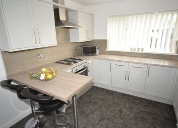 Thumbnail 3 bed mews house for sale in Station Road, Dalton-In-Furness