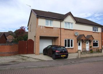 Thumbnail 4 bed detached house to rent in Ashwood Road, Bridge Of Don, Aberdeen