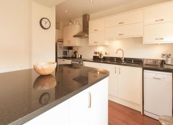 Thumbnail 1 bed maisonette for sale in Tower Close, London