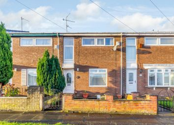 3 bed terraced house for sale in Wilber Court, Sunderland SR4