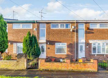 3 bed terraced house for sale in Wilber Court, Sunderland SR4