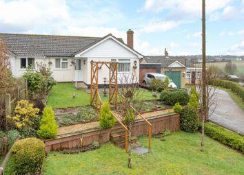 Thumbnail 2 bed bungalow for sale in Park View Rise, Nonington