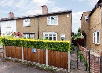 3 bed end terrace house for sale in Gordon Road, Windsor, Berkshire SL4