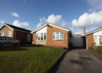 Thumbnail 2 bedroom detached bungalow for sale in Brodick Drive, Bolton, Bolton