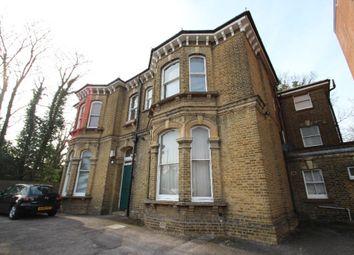 Thumbnail 1 bed flat to rent in Hornsey Lane, Highgate