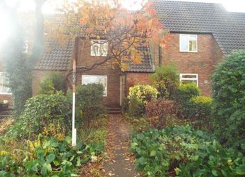 Thumbnail 4 bed terraced house for sale in Croft Mead, Chichester, West Sussex