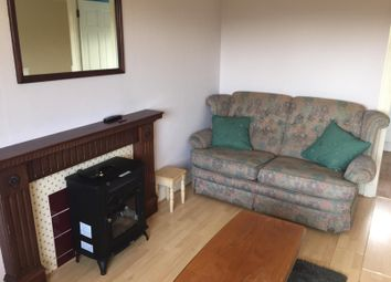 Thumbnail 1 bed end terrace house to rent in Belvidere, Crown Wynd, Auchterarder