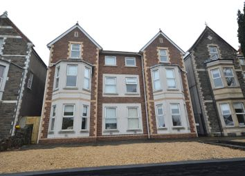 2 bed property to rent in George Court, Newport Road, Roath, Cardiff CF24