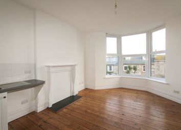 Thumbnail 1 bed flat to rent in Pednolver Terrace, St Ives