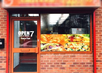 Thumbnail Retail premises for sale in Winsford CW7, UK