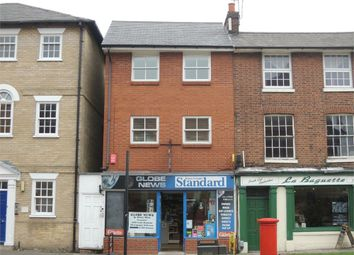 Thumbnail 2 bed flat to rent in Middleborough, Colchester