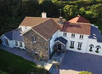 7 bed detached house for sale in La Ruette Des Fries, Castel, Guernsey GY5