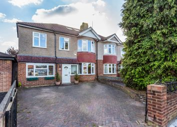 Thumbnail 7 bed semi-detached house for sale in Birbetts Road, Mottingham, London