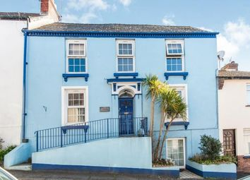 Thumbnail 5 bedroom terraced house for sale in Dawlish, Devon, .