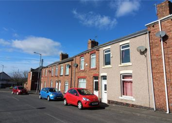 Thumbnail 3 bed terraced house for sale in Station Road, Houghton Le Spring