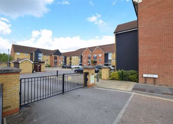 Thumbnail 2 bed flat for sale in Trelawney Place, Howard Road, Chafford Hundred, Essex