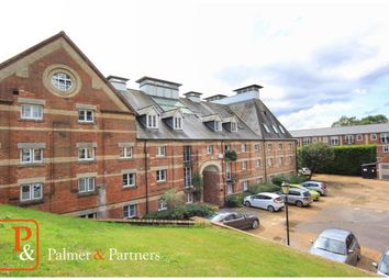 Thumbnail 1 bed flat for sale in The Malt House, The Drays, Long Melford, Sudbury