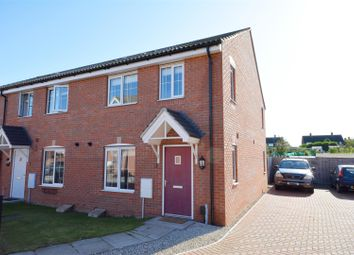 3 bed semi-detached house for sale in Stonebridge Way, Calverton, Nottingham NG14