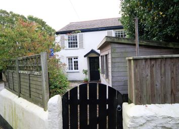 Thumbnail 3 bed cottage to rent in Feock, Truro, Cornwall