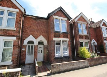 Thumbnail 3 bedroom terraced house to rent in Dutton Lane, Eastleigh