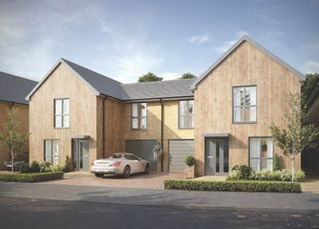 "Thumbnail 3 bedroom property for sale in ""Lauro"" at Fairfield Way, Keynsham, Bristol"