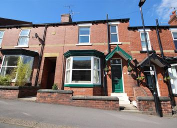 3 bed terraced house for sale in Greenhill Road, Sheffield S8