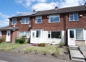 Thumbnail 3 bed semi-detached house for sale in Downshaw Road, Ashton-Under-Lyne