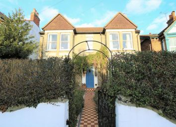 Thumbnail 3 bed flat for sale in Totteridge Avenue, High Wycombe