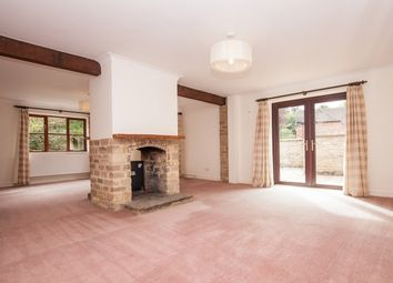 Thumbnail 5 bed property to rent in Wendlebury, Bicester
