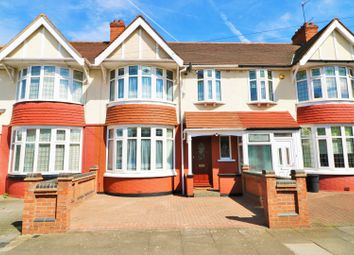 Thumbnail 3 bed terraced house for sale in Thurlestone Avenue, Ilford