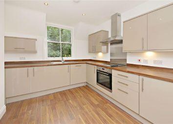 Thumbnail 2 bed cottage to rent in Watling Street, Radlett