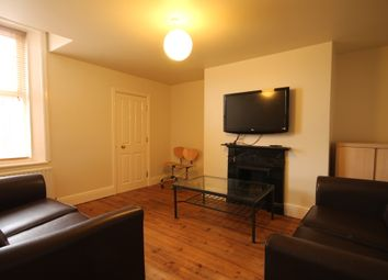 Thumbnail 5 bed maisonette to rent in Helmsley Road, Newcastle Upon Tyne