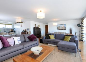 Thumbnail 3 bedroom flat for sale in High Street, Poole