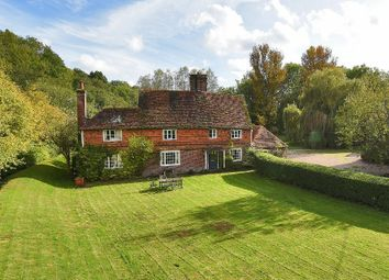 Thumbnail 5 bed detached house for sale in Bedgebury Road, Goudhurst