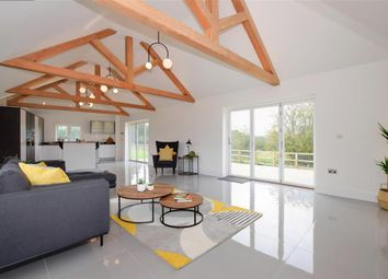 Thumbnail 3 bed barn conversion for sale in Roding Lane, Chigwell, Essex