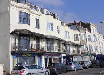 Thumbnail 4 bed flat for sale in White Rock, Hastings, East Sussex
