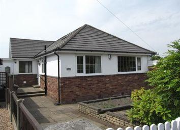 Thumbnail 3 bed detached bungalow for sale in Eden Close, Rainhill, Prescot