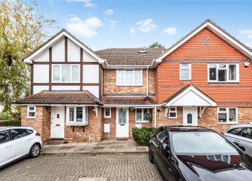 2 bed terraced house for sale in Kingfisher Close, Harrow Weald, Harrow, Middlesex HA3