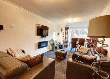 Thumbnail 2 bed flat for sale in Brandling Court, Akenside Terrace, Jesmond
