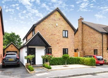 Petresfield Way, West Horndon, Brentwood, Essex CM13. 4 bed detached house