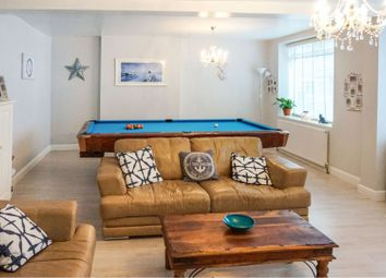 Thumbnail 4 bedroom link-detached house for sale in High Street, Weymouth