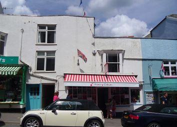 Thumbnail 2 bed flat to rent in 50 Broad Street, Lyme Regis, Dorset