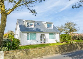 Thumbnail 4 bed detached house for sale in Rue Du Manoir, Forest, Guernsey